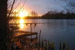 Park_View_Lake_Sunset_Baldy