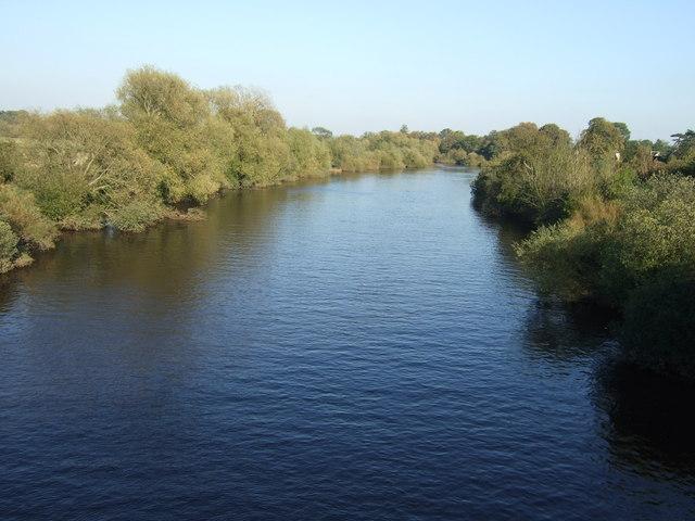 YDAA - River Ouse - Donkey Woods