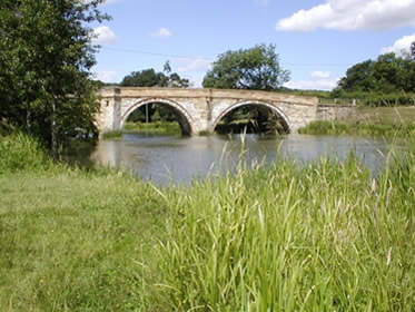 YDAA - River Derwent - Kirkham