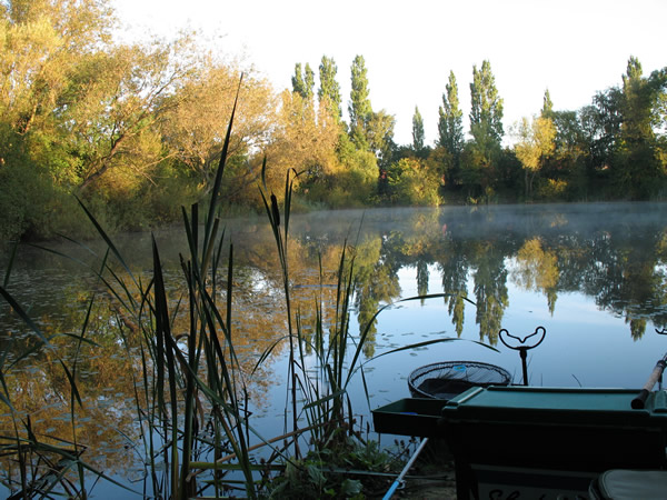 YDAA - Hemingbrough Pond