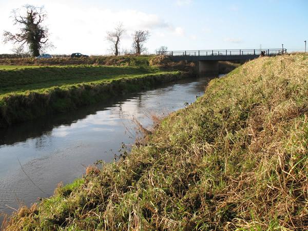 YDAA - River Foss