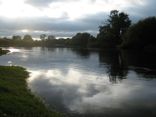 YDAA - River Ouse - Widdington