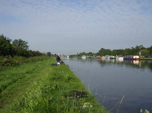 YDAA - Aire & Calder Canal