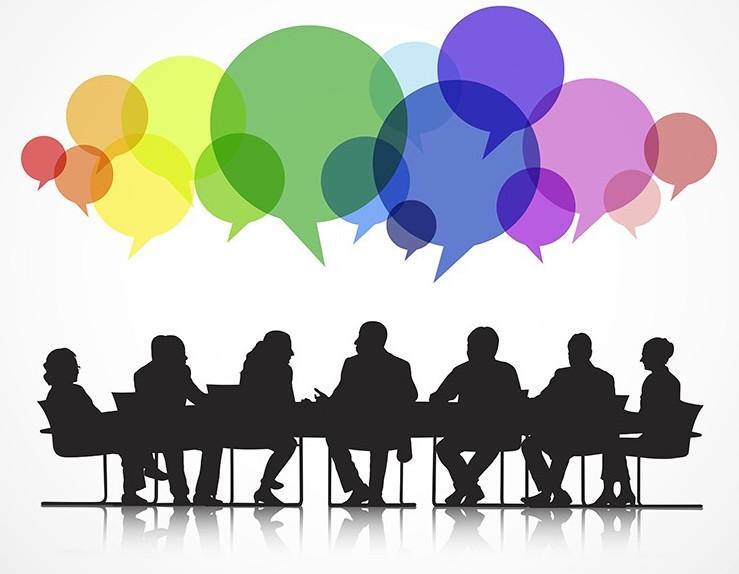 YDAA - Meetings