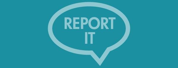 YDAA - Report It!