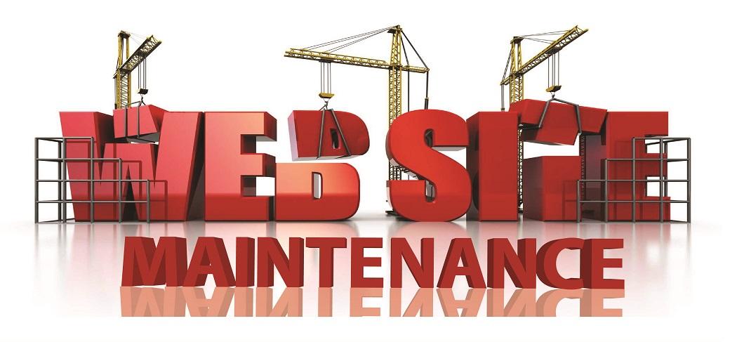 YDAA - Website Maintenance