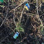 More Anglers Litter