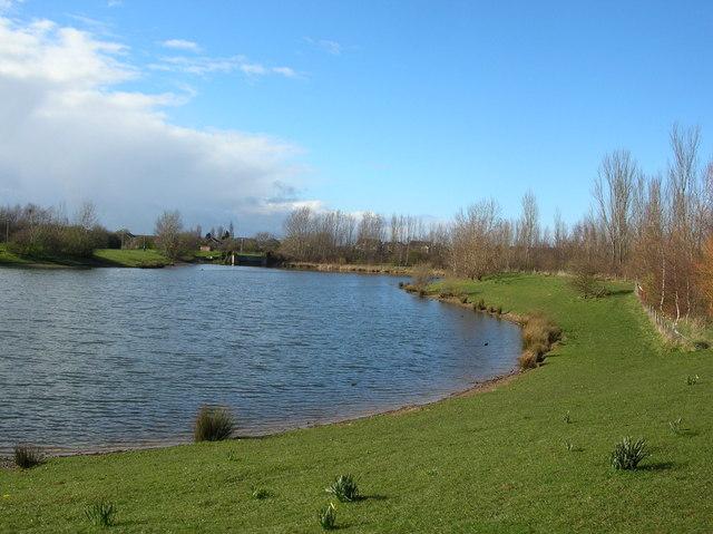 YDAA - Rawcliffe Lake